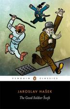 PENGUIN CLASSICS : THE GOOD SOLDIER SVEJK Paperback B FORMAT
