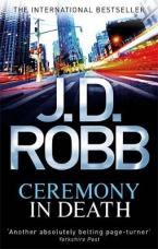 CEREMONY IN DEATH Paperback