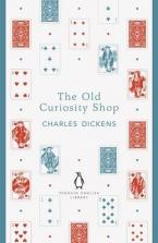 PENGUIN ENGLISH LIBRARY : THE OLD CURIOSITY SHOP Paperback B FORMAT