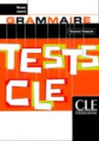 TESTS CLE GRAMMAIRE AVANCE