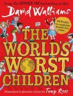 THE WORLD'S WORST CHILDREN  Paperback