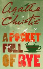 MAPLE: A POCKET FULL OF RYE Paperback A FORMAT