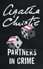 PARTNERS IN CRIME (T&T) Paperback A FORMAT