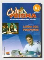 CLUB PRISMA A1 INICIAL PROFESOR (+ CD)