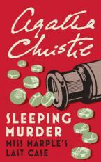 MAPLE: SLEEPING MURDER Paperback A FORMAT