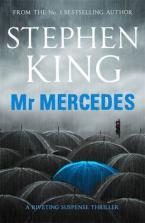 MR MERCEDES HC