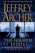 THE FOURTH ESTATE Paperback B FORMAT