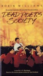 DEAD POET'S SOCIETY  Paperback B
