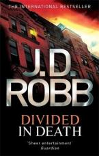 DIVIDED IN DEATH  Paperback