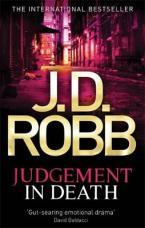 JUDGEMENT IN DEATH  Paperback