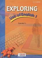 Exploring Use of English 1