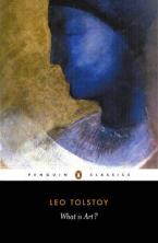 PENGUIN CLASSICS : WHAT IS ART? -- SPECIAL PRICE -- Paperback B FORMAT