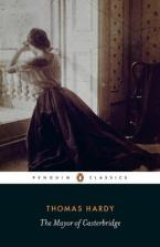 PENGUIN CLASSICS : THE MAYOR OF CASTERBRIDGE Paperback B FORMAT