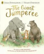 The Giant Jumperee Paperback