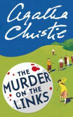 POIROT: THE MURDER ON THE LINKS Paperback A FORMAT