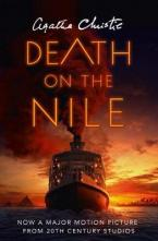 DEATH ON THE NILE - FILM TIE-IN EDITION
