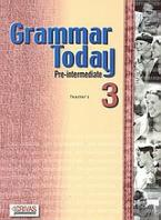 Grammar Today 3