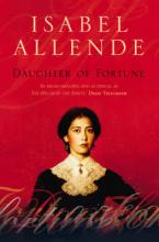 DAUGHTER OF FORTUNE Paperback A FORMAT