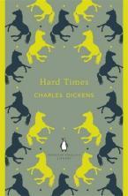 PENGUIN ENGLISH LIBRARY : HARD TIMES Paperback B FORMAT