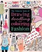 USBORNE : BOOK OF DRAWING, DOODLING AND COLOURING FASHION Paperback