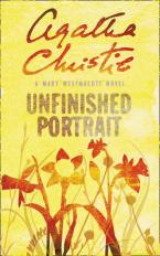 MARY WESTMACOTT: UNFINISHED PORTRAIT Paperback A FORMAT