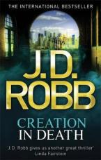 CREATION IN DEATH  Paperback