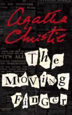 MARPLE: THE MOVING FINGER Paperback A FORMAT