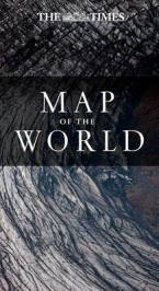 THE TIMES MAP OF THE WORLD  HC