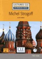 LCEFF 1: MICHEL STROGOFF (+ AUDIO CD) 2ND ED