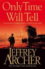 CLIFTON CHRONICLES 1: ONLY TIME WILL TELL Paperback B FORMAT