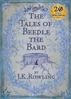 TALES OF THE BEEDLE THE BARDE HC