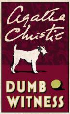 POIROT: DUMB WITNESS Paperback A FORMAT