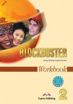 BLOCKBUSTER 2 WORKBOOK