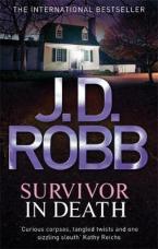 SURVIVOR IN DEATH  Paperback