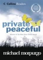 PRIVATE PEACEFUL HC