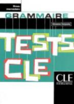 TESTS CLE GRAMMAIRE INTERMEDIAIRE