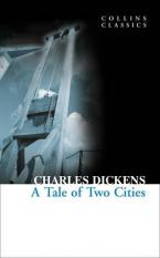 COLLINS CLASSICS : A TALE OF TWO CITIES Paperback A FORMAT