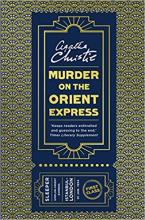 MURDER ON THE ORIENT EXPRESS  Paperback
