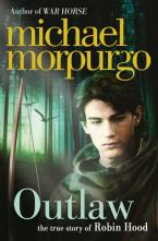 OUTLAW: THE STORY OF ROBIN HOOD Paperback