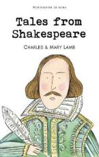 TALES FROM SHAKESPEARE Paperback