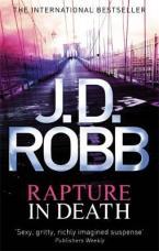 RAPTURE IN DEATH Paperback