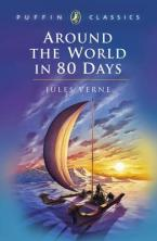 PUFFIN CLASSICS : AROUND THE WORLD IN EIGHTY DAYS Paperback A FORMAT