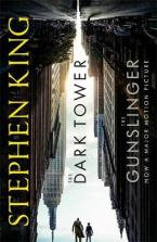 THE DARK TOWER FILM TIE- IN  Paperback B