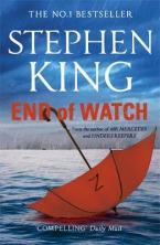 END OF WATCH Paperback