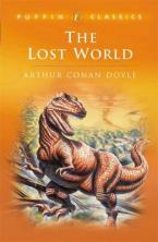 PUFFIN CLASSICS : THE LOST WORLD Paperback A FORMAT