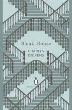 PENGUIN ENGLISH LIBRARY : BLEAK HOUSE Paperback B FORMAT