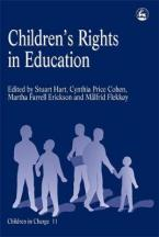 CHILDREN'S RIGHTS IN EDUCATION Paperback B FORMAT