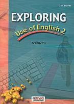 Exploring Use of English 2