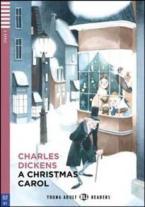 YAR 3: A CHRISTMAS CAROL B1 (+ CD)