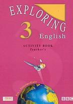 Exploring English 3